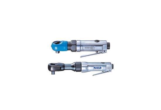 Picture of screw driver pneumatic.