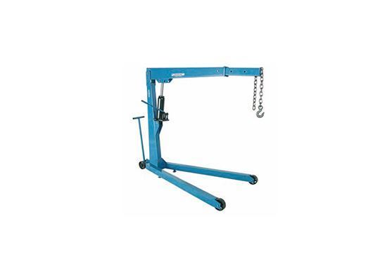 Picture of 2 TON HYDRAULIC ENGINE CRANE