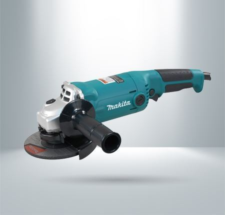 Picture for category Angle Grinder 125mm