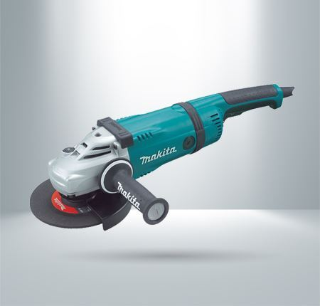 Picture for category Angle Grinder 180mm