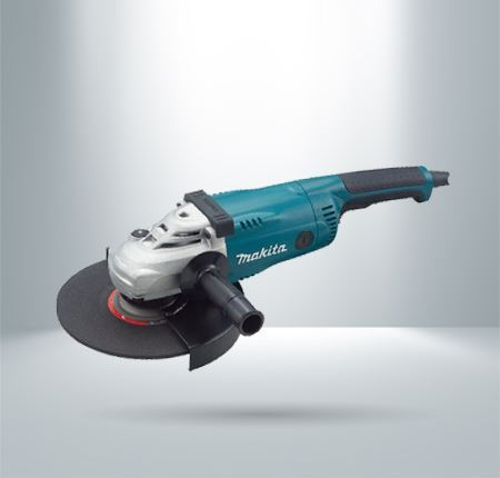 Picture for category Angle Grinder 230mm
