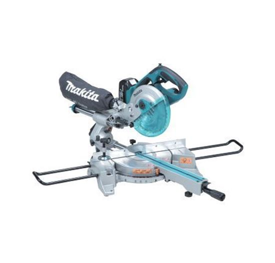 Picture of DLS713 - LXT Cordless Slide Compound Miter Saw (18V Li-ion)