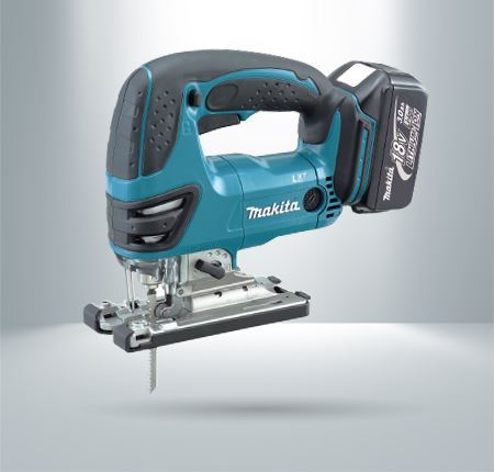 Picture for category Cordless Jig Saw