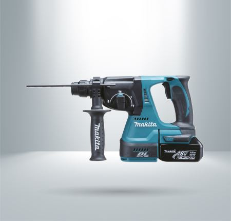 Picture for category Cordless Hammers
