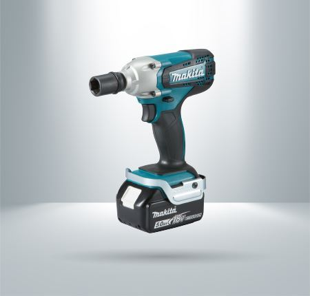 Picture for category Cordless Impact Wrench